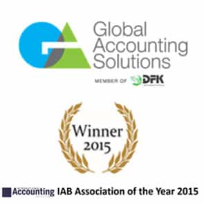 Global Accounting Solutions