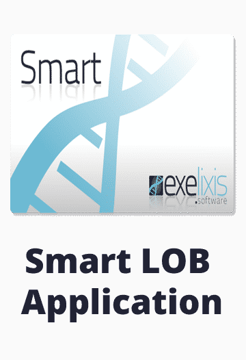 Smart-LOB-Application