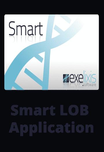 Smart-LOB-Application